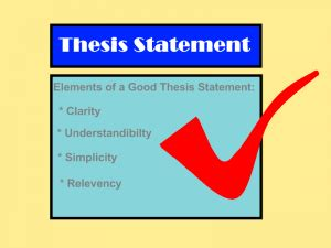 How to make a good PhD thesis